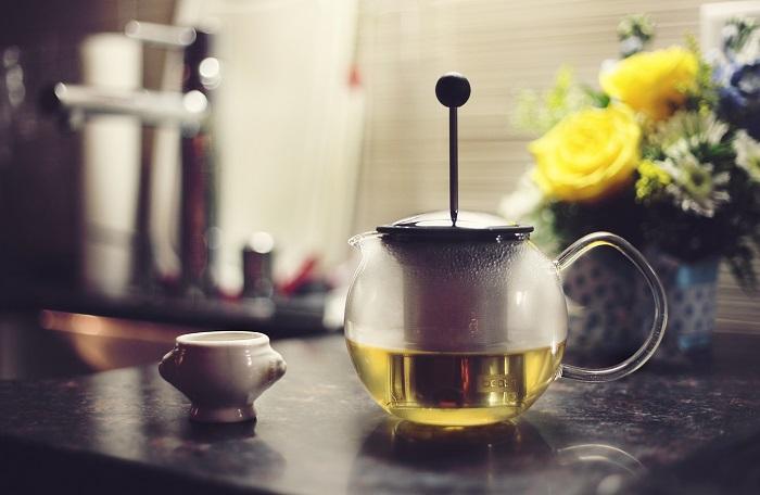 Τσάι του Βουνού